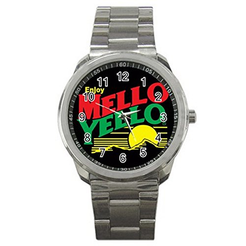 mello-yello-nascar-racing-9wlgo540-mens-wristwatches-stainless-steel