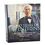 30,000 Years of Inventions (1603762779) by Thomas J. Craughwell