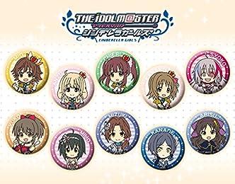 アイドルマスター シンデレラガールズ トレーディング缶バッジ Vol.3