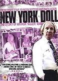echange, troc New York Doll [Import anglais]