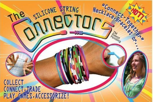 The Connectors 5 Bandz Bracelets