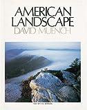 American Landscape (0884861864) by Watkins, T.H.