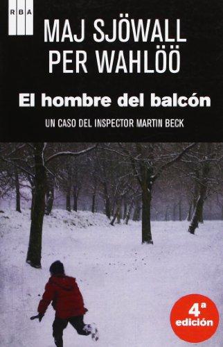 El Hombre Del Balcón