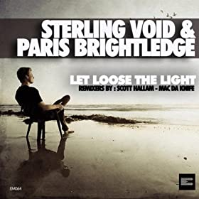 Let Loose the Light (Phattics' House Remix)