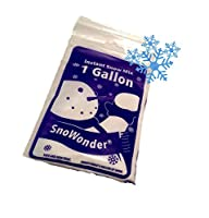 SnoWonder Instant Artificial Snow One…