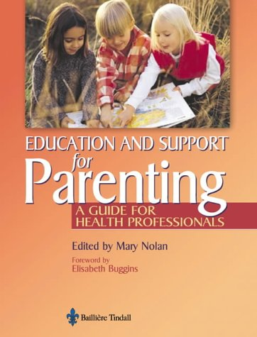 Education for Parenting: A Guide for Health...