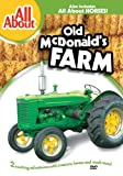 All About Old Mcdonald's Farm & All About Horses [DVD] [Region 1] [US Import] [NTSC]