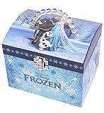 """Trousselier Spieluhr 90431 - Disney-Motiv """"Frozen - Die Eiskönigin"""" Spieluhr XL mit Perlengriff"""
