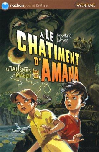 le-talisman-maudit-tome-1-le-chatiment-damana