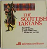img - for Scottish Tartans Histories of the Clans (Johnston & Bacon clan histories) book / textbook / text book