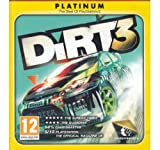 Dirt 3: Platinum (PS3)