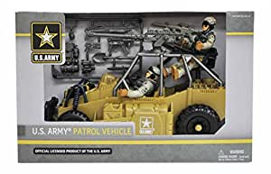 United States Army United States Army Desert Patrol Vehicle