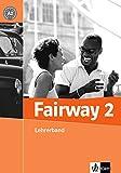 Fairway 2: Lehrerhandbuch
