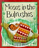 Moses in the Bullrushes (Bible Stories) (0749632143) by Auld, Mary