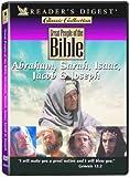 Great People of Bible: Abraham, Sarah, Isaac, Jacob, & Joseph