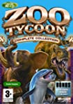 Microsoft Zoo Tycoon Complete Collect...