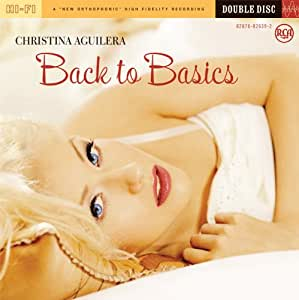 Back to Basics [VINYL]