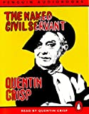 Quentin Crisp The Naked Civil Servant (Penguin audiobooks)