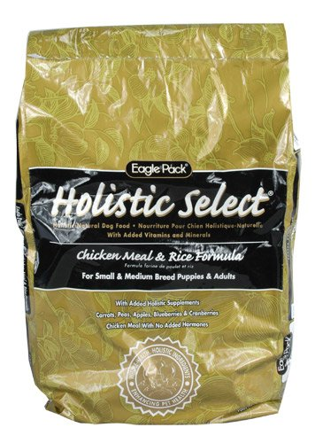 Eagle Pack Holistic Select Chicken & Rice 33 lb