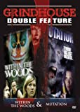Grindhouse Double Feature: Within the Woods/Mutation