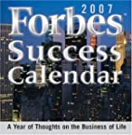 Forbes Success Calendar: A Year of Th...