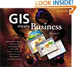 GIS Means Business: Volume II
