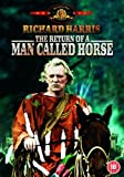 Return Of A Man Called Horse The [Import anglais]