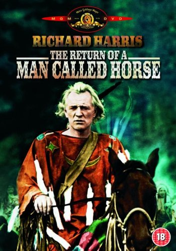 Return Of A Man Called Horse The [DVD]