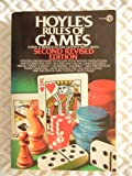 Hoyles Rules of Games (Plume)