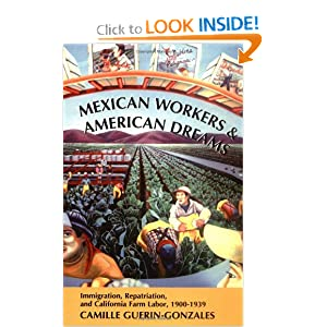 Amazon.com: Mexican Workers and the American Dream: Immigration ...