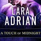 A Touch of Midnight: Midnight Breed Series, Book 0.5 | Lara Adrian