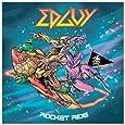 Rocket Ride (Lim. Digipak mit Booklet und Bonustrack)