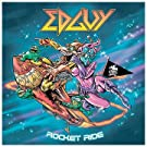 Rocket Ride (Lim. Digipak mit Booklet und Bonustrack)