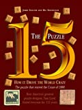 img - for The 15 Puzzle book book / textbook / text book