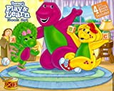 img - for Barney's Play And Learn Book Set book / textbook / text book