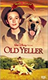 Old Yeller [VHS]