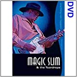Magic Slim & The Teardrops - Anything Can Happen