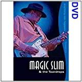 Magic Slim And The Teardrops - Anything Can Happen [DVD] [2005]