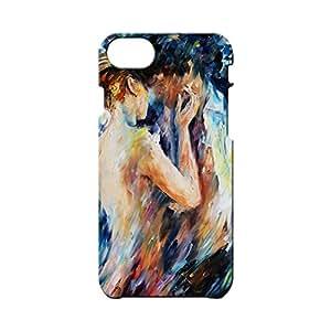 BLUEDIO Designer Printed Back case cover for Apple Iphone 7 - G1196