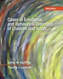 img - for Cases in Emotional and Behavioral Disorders of Children and Youth book / textbook / text book
