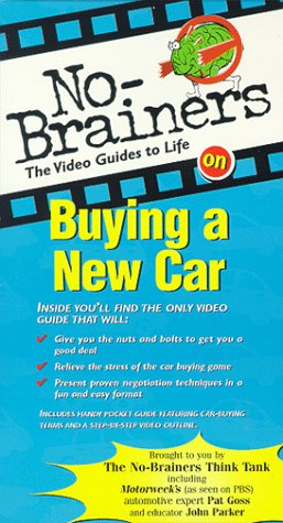 Standard Deviants: No-Brainers on Buying a New Car [Import]