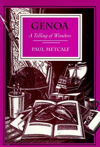 Image of Genoa: a telling of wonders