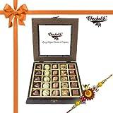 Heavenly Chocolate To Convey Your Raksha Bandhan Wishes - Chocholik Belgium Chocolates