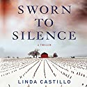 Sworn to Silence: A Thriller Audiobook by Linda Castillo Narrated by Kathleen McInerney