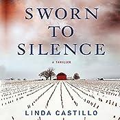 Sworn to Silence: A Thriller | Linda Castillo
