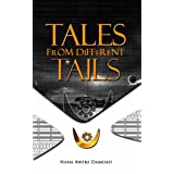 Tales from Different Tailsby Nana Awere Damoah