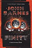 Finity (0312861184) by Barnes, John
