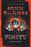 Finity (0312861184) by Barnes, John