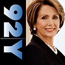 Nancy Pelosi in Conversation with Dr. Gail Saltz (       UNABRIDGED) by Nancy Pelosi Narrated by Gail Saltz
