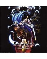 Xenosaga THE ANIMATION オリジナル・サウンドトラック